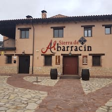 Nutzerprofil von Queso Artesano De Teruel Sl