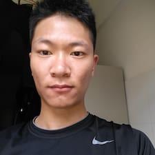 Perfil do usuário de 国超