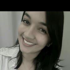 Naiara Lopes님의 사용자 프로필