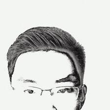Lingbo的用戶個人資料