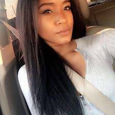 Profil korisnika Kathiana