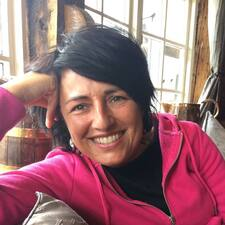 Profil utilisateur de Sofia