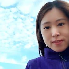Yujin User Profile