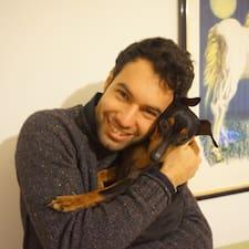 Adriano Flavio User Profile