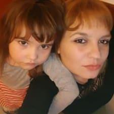 Natalia Victoria User Profile