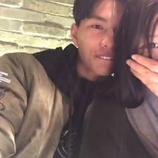 昊锵 - Profil Użytkownika