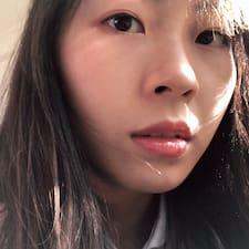 Профиль пользователя 瑩