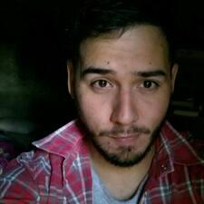 Damian - Uživatelský profil