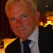 Frans Brukerprofil