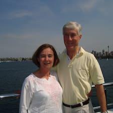 Profilo utente di Allan & Patsy