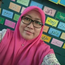 Rosanah User Profile