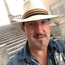 Profil utilisateur de Gootroom Denis