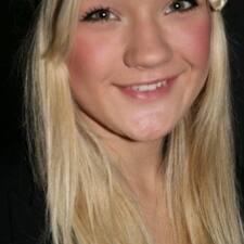 Profil utilisateur de Bjørg