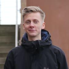 Fynn Brukerprofil