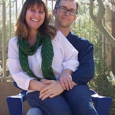 Carolynn &Amp; Eric User Profile