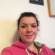 Profilo utente di Anne Charlotte