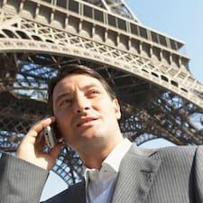 Ricardo用戶個人資料