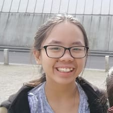 Profil utilisateur de Enya Prata