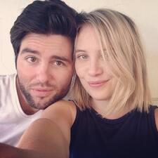 Mari & Joshua