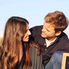 Profil utilisateur de Roger & Tamara