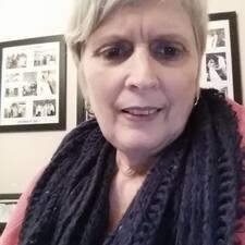 Profil utilisateur de Margaret