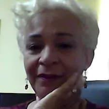 Caridad Sobeida的用戶個人資料