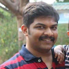 Vijaya Raja User Profile