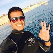 Mohamed Superhost házigazda.