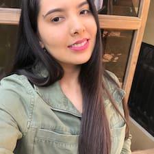 Lupita Kullanıcı Profili