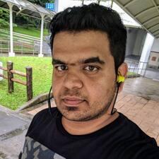Ramanathan User Profile