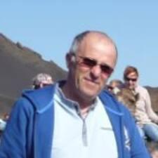 Profil Pengguna Philippe