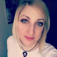 Profilo utente di Maëva