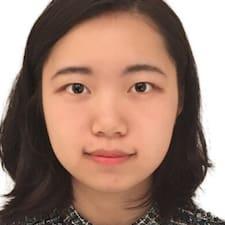 Profil Pengguna Mengyi