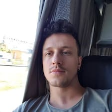 Ersin User Profile
