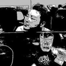 Henkilön Kazuomi käyttäjäprofiili