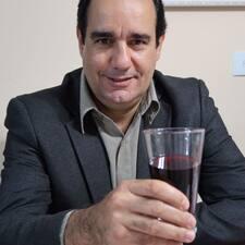 โพรไฟล์ผู้ใช้ Carlos Alexandre Barbosa De Sa