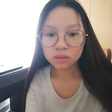 淑芬 - Uživatelský profil
