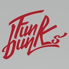 Profilo utente di Funk Bunks