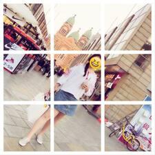 松青 User Profile