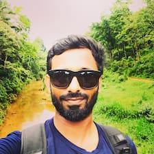 Kashyapa User Profile