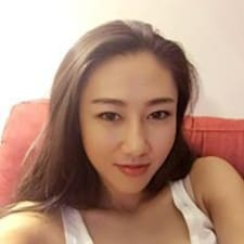 Profil korisnika Lydia Jessica