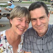 Jim & Brenda bir süper ev sahibi.