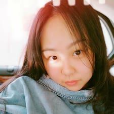 Yuan - Uživatelský profil