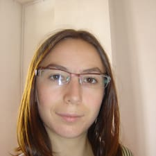 Profil utilisateur de May-Lise
