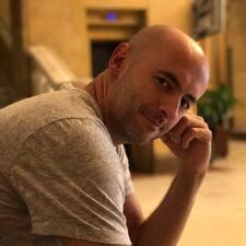 Profil utilisateur de Pavol
