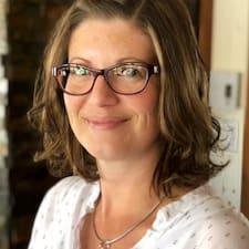 Marie-Lise - Profil Użytkownika