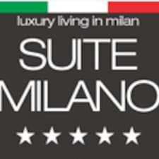 Suite Milano E Duomo Rooms User Profile