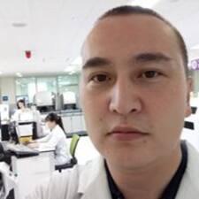 Амиржан felhasználói profilja