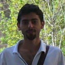 Octavio - Uživatelský profil
