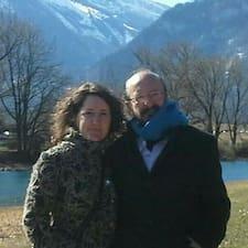 Elena Y Donato User Profile